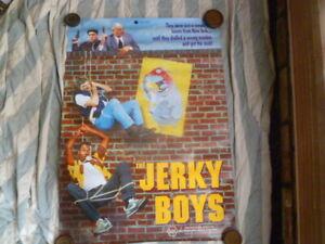 JERKY-BOYS-ORIGINAL-AUST-VIDEO-1-SHEET-MOVIE-POSTER