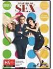 Masters Of Sex : Season 3 (DVD, 2016, 4-Disc Set)
