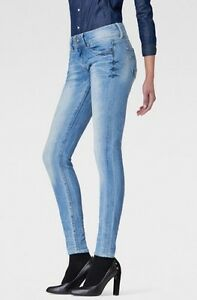 Blau Skynny Coupe Mid L31 Jeans Lynn Fit Wmn Slim L32 33 f0w4g7q