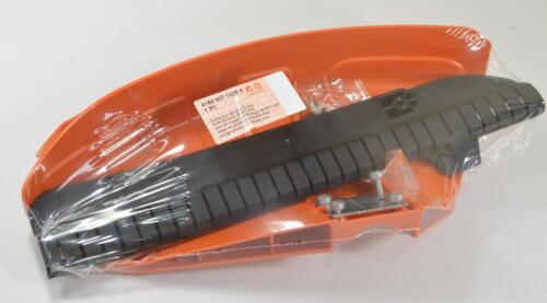 Genuine STIHL Trimmer GEAR CASE HEAD GEARBOX /& GUARD FS FS-R 130 131 111 110 91