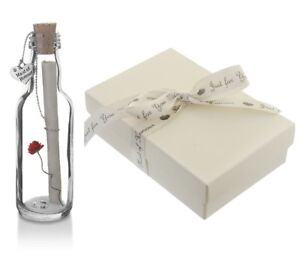 Image Is Loading Personalised Maid Of Honour Gifts Message In A