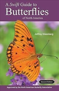 Swift-Guide-to-Butterflies-of-North-America-Paperback-by-Glassberg-Jeffrey