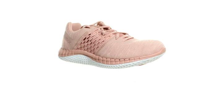 Reebok Womens Print Run DIST Sneaker