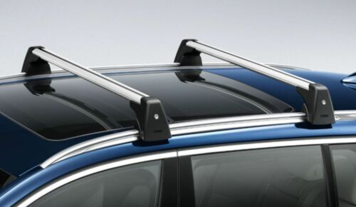 Relingträger für den X1 F48 UPE 243,00 € Original BMW Dachträger