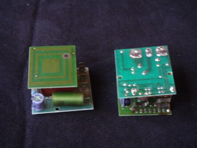 EGO Ceranfeld Kochfeld Sensor Berührungsschalter 75.05010.158  629.496 AEG