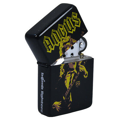 Nicotine Boy Windproof Lighter Retro Console Controller Fliptop Refillable