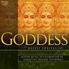 Goddess By Baluji Shrivastav von Baluji Shrivastav (2010)