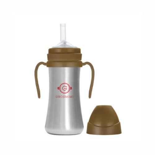 Grosmimi Stainless Straw Cup 200ml