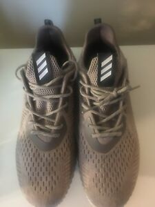 Alphabounce M Em Tech Earth Adidas Size Bb9041 11 Mens Scq1vdypd