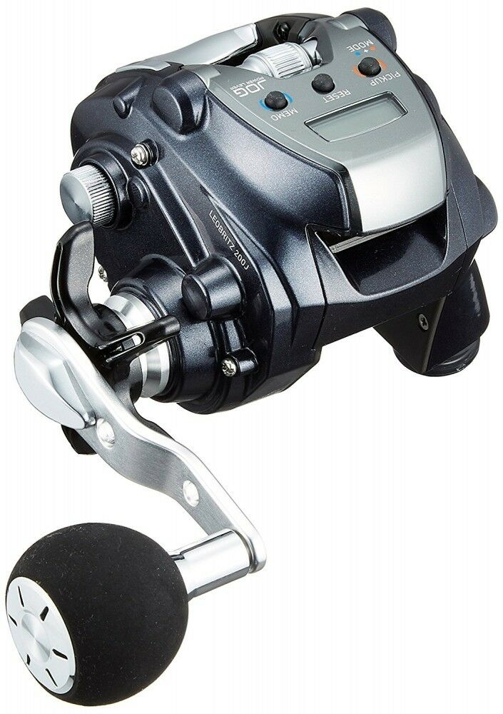 Daiwa Electric Reel LEOBRITZ 200J For Fishing From Japan