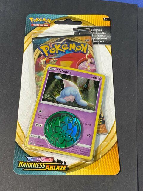 Pokemon TCG Darkness Ablaze Bundle X 12 CardsUnplayedInc 1x Rare 1x R-Holo