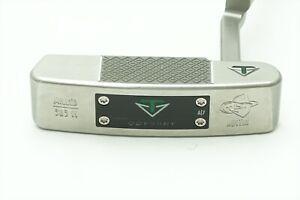 Toulon-Design-Austin-35-034-Putter-Vgood-Rh-0753699-Right-Handed-Golf-Club