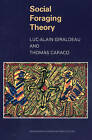 Social Foraging Theory by Luc-Alain Giraldeau, Thomas Caraco (Paperback, 2000)