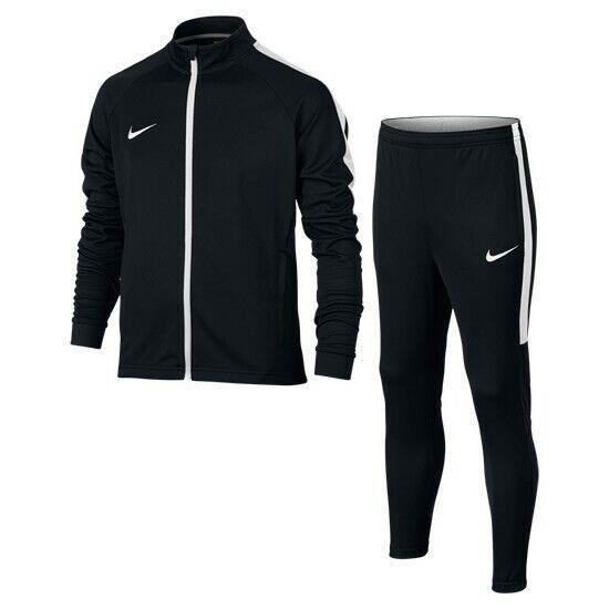 Nike Boys Full Tracksuit Kids Junior