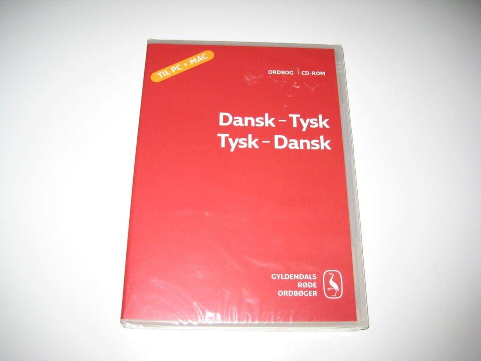 gyldendals digitale ordbøger