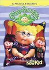 Cabbage Patch Kids: The New Kid (DVD)