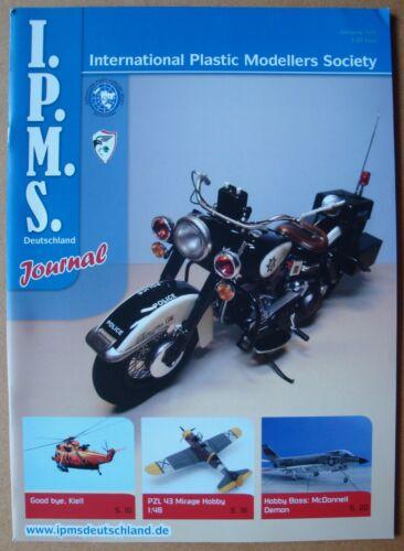 Deutschland Journal 45//2 L.P.M.S