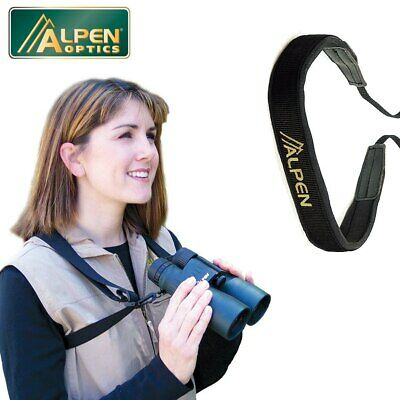 Binocular Cases & Accessories Binoculars & Telescopes Kind-Hearted Alpen Binocular Harness Strap