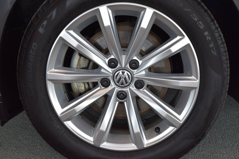 VW Passat 1,5 TSi 150 Business+ Variant DSG Benzin aut.