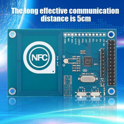 13,56 MHz NXP PN532 RFID NFC IC Kartenleser Modul SPI für Arduino Raspberry PI