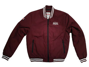 Lonsdale-Oxblood-Quilted-College-Flight-Bomber-MA1-Jacket-Slim-Fit-Jacke