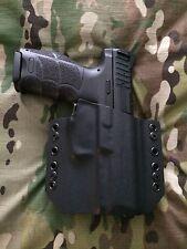 Black Kydex Holster H&K HK P30