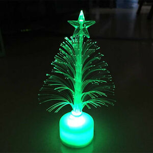 Colorful-LED-Fiber-Optic-Nightlight-Christmas-Tree-Lamp-Light-Children-Xmas-T