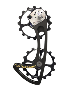 CyclingCeramic oversize carbon cage For  Sram Etap  all in high quality and low price