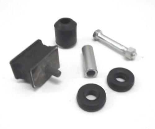 Vespa Silentgummi Stossdämpfer Gummi Schraube Kit V50 N L S R Special PK XL NEU