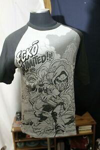 ECKO-UNLTD-SHIRT-COOL-GRAPHIC-AND-LABELING-SIZE-LARGE