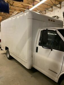 2000 Chevy Express