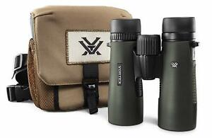 Vortex-Optics-New-2019-Diamondback-HD-10X42-Binocular-w-Vortex-GlassPak-Harness