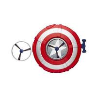 Marvel Avengers Age Of Ultron Captain America Star Launch Shield on sale