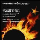Richard Wagner - Orchestral Excerpts from Wagner Operas (2005)