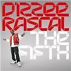 Dizzee Rascal - Fifth (2013)