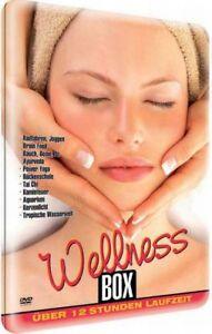 11-Wellness-Filme-u-a-Radfahren-amp-Joggen-Yoga-Tai-Chi-Rueckenschule-Ayurveda