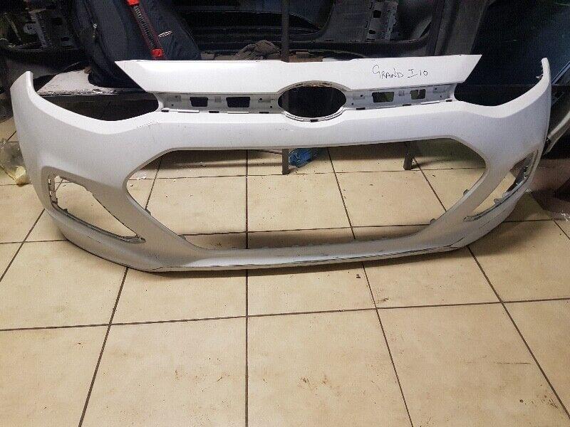 Hyundai Grand I10 Front Bumper For Sale Johannesburg