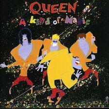 Queen - Kind of Magic [New CD] Rmst
