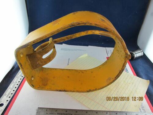 Light Guard Dresser Caterpillar International Komatsu Front /& Rear 330714R11