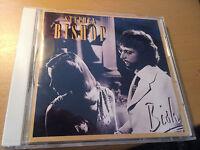 """Stephen Bishop """"Bish"""" JAPAN cd MVCM-21038"""