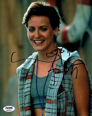 Photographs Reasonable Lori Petty Signed Free Willy Authentic Autographed 8x10 Photo psa/dna