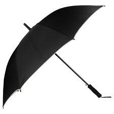 Automatic Black Compact Umbrella Extra Large An-ti UV Umbrella