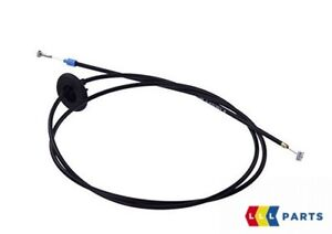 Genuine Benz VITO W639 Engine Hood Bonnet Release Cable A6397500359