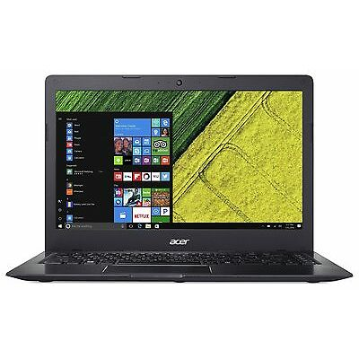 Acer Swift 1 14 Inch Pentium 4GB 64GB Laptop - Black. The Official Argos Store