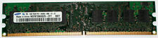 1 GB DDR2-RAM 1Rx8 PC2-6400U non-ECC 800 MHz  'Samsung M378T2863QZS-CF7'
