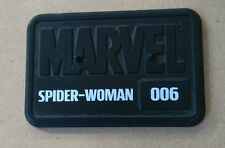 Marvel Universe Spider-woman 006 Base Stand