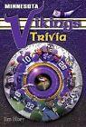 Minnesota Vikings Trivia by Jim Hoey (Paperback / softback, 2013)