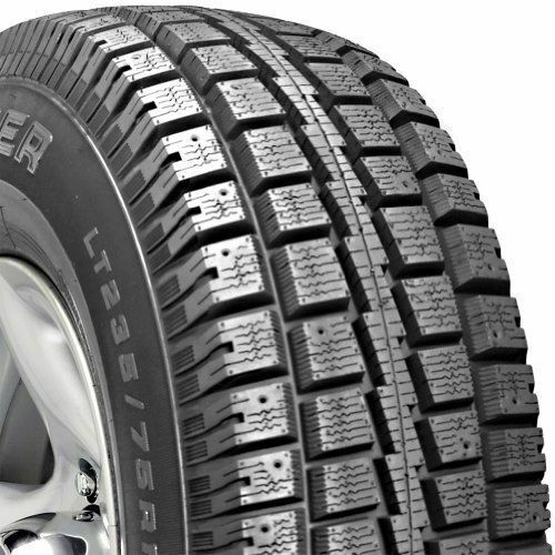 2 New Cooper Discoverer M+S Winter Snow Tires P 235//65R17 235 65 17 2356517 104S