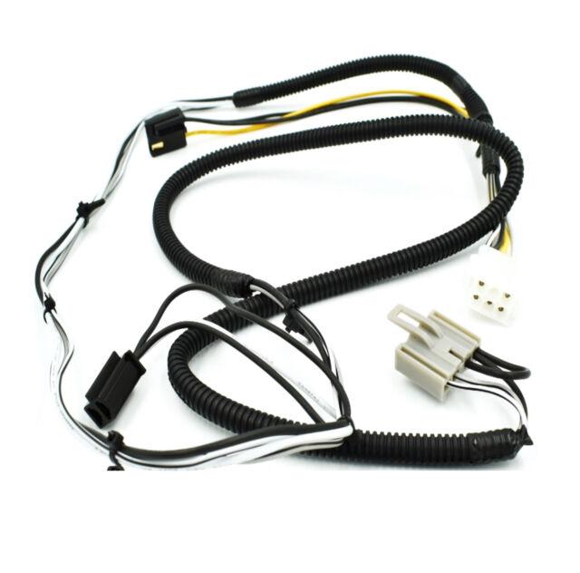 John Deere Pto Clutch Rear Wire Harness - Gy21127