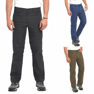 Eddie-Bauer-Men-039-s-Adventure-Trek-Pants-Pick-Size-amp-Color